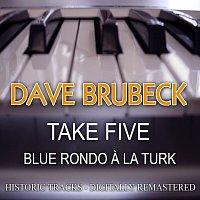 Dave Brubeck – Take Five / Blue Rondo a la Turk
