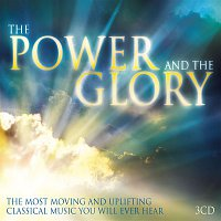 Přední strana obalu CD The Power and the Glory
