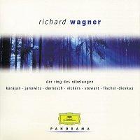 Berliner Philharmoniker, Herbert von Karajan – Wagner: The Ring of the Nibelung (Highlights)