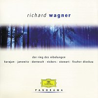 Berliner Philharmoniker, Herbert von Karajan – Wagner: The Ring of the Nibelung (Highlights)