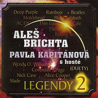 Aleš Brichta, Pavla Kapitánová a hosté – Legendy 2