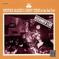 Sonny Terry, Brownie McGhee – At The 2nd Fret