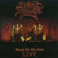 King Diamond – Songs From The Dead Live