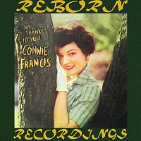 Connie Francis – My Thanks to You (HD Remastered)
