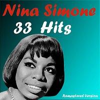 Nina Simone – 33 Hits (Remastered Version)