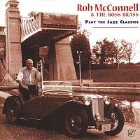 Přední strana obalu CD Play The Jazz Classics