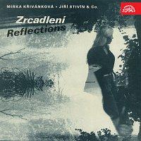 Mirka Křivánková, Jiří Stivín & Jazz System Co. – Zrcadlení