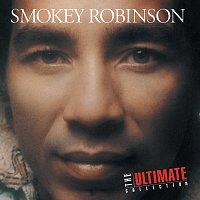 Přední strana obalu CD The Ultimate Collection: Smokey Robinson