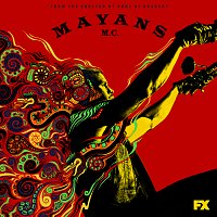 """Katey Sagal, The Forest Rangers – Black Is Black [From """"Mayans M.C.""""]"""