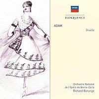 Orchestre National de l'Opéra de Monte-Carlo, Richard Bonynge – Adam: Giselle