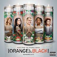 Různí interpreti – Orange Is The New Black Seasons 2 & 3 [Music From The Original Series]