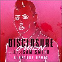 Disclosure, Sam Smith – Omen [Claptone Remix]