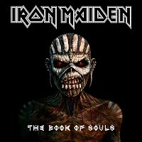 Iron Maiden – The Book Of Souls MP3