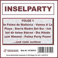 Bernd Apitz – Inselparty, Folge 1