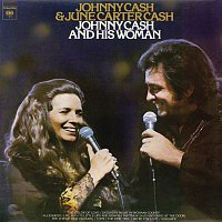 Johnny Cash, June Carter Cash – Johnny Cash And His Woman