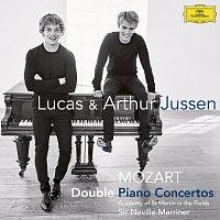 Lucas Jussen, Arthur Jussen, Sir Neville Marriner – Mozart Double Piano Concertos