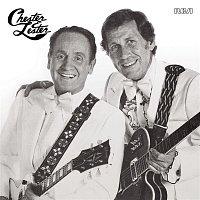 Chet Atkins & Les Paul – Chester & Lester