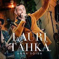 Lauri Tahka – Anna soida (Vain elamaa kausi 10)