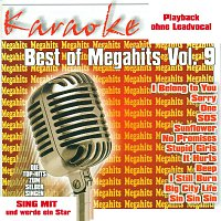 Karaokefun.cc VA – Best of Megahits Vol.9 - Karaoke