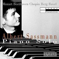 Albert Sassmann – Albert Sassmann - Piano Solo