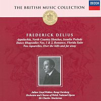 Orchestra of the Welsh National Opera, Sir Charles Mackerras – Delius: Appalachia/Florida Suite etc [2 CDs]