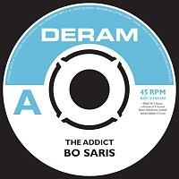 Bo Saris – The Addict