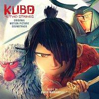 Dario Marianelli & Regina Spektor – Kubo and the Two Strings