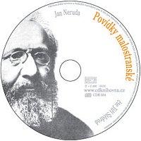 Jiří Štědroň – Povídky malostranské (MP3-CD)