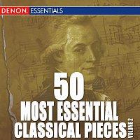 Různí interpreti – 50 Most Essential Classical Pieces [Volume 2]