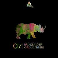 Různí interpreti – Broadband EP
