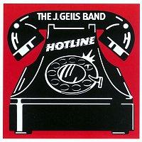 The J. Geils Band – Hotline