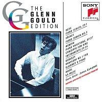 Glenn Gould, Ernst Krenek – Glenn Gould Edition VII: Berg/Krenek/Webern/Ravel/Debussy