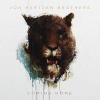 Přední strana obalu CD Coming Home