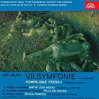 """Janáčkova filharmonie Ostrava, Otakar Trhlík – Bárta: III. Symfonie, Válek: VII. Symfonie """"Pompejské fresky"""""""