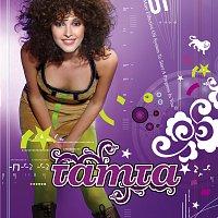 Přední strana obalu CD Tamta