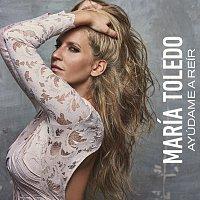 Přední strana obalu CD Ayúdame A Reír [Versión Latina]