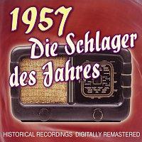 Různí interpreti – Die Schlager des Jahres 1957
