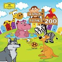 Různí interpreti – A Visit To The Zoo (Classics For Kids)