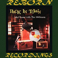 Mel Torme, the Mel-Tones, Mel Torme – Back in Town (HD Remastered)