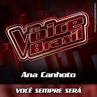Ana Canhoto – Voce Sempre Será [Ao Vivo]