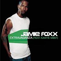 Jamie Foxx, Kanye West – Extravaganza
