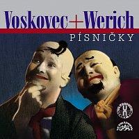 Jan Werich, Jiří Voskovec – Písničky