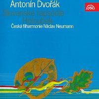 Antonín Dvořák,Česká filharmonie, Václav Neumann – Dvořák: Holoubek, Slovanské rapsódie