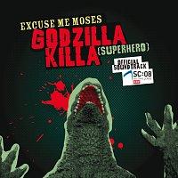 Godzilla Killa (Superhero) - Ski Challenge 2007