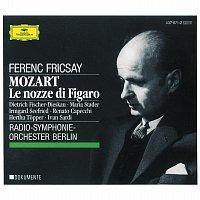 Radio-Symphonie-Orchester Berlin, Ferenc Fricsay – Mozart: Le nozze di Figaro
