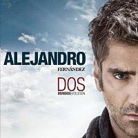 Alejandro Fernández – Dos Mundos - Evolución