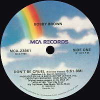 Don't Be Cruel [Remixes]
