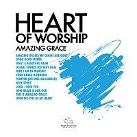 Maranatha! Music – Heart Of Worship - Amazing Grace