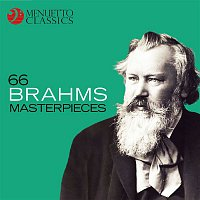 Various Artists.. – 66 Brahms Masterpieces