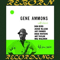 Gene Ammons All-stars – Jammin' With Gene (HD Remastered)